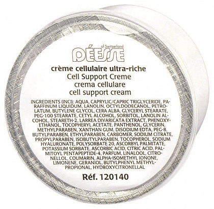 Cell Support Creme Refill, 100ml