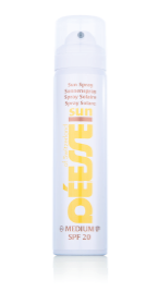 Hair & Skin Sonnenspray SPF 20, 75ml