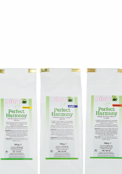 Perfect Harmony Kräutertee, je 100 g