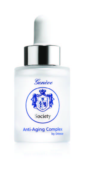 Society Genève Anti-Aging Complex 20ml